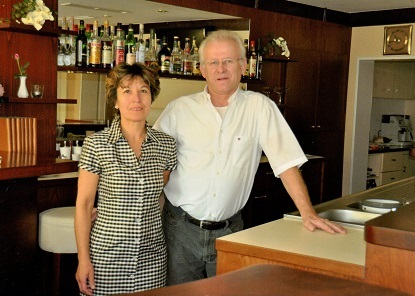 Sofia und Fred HP Bild